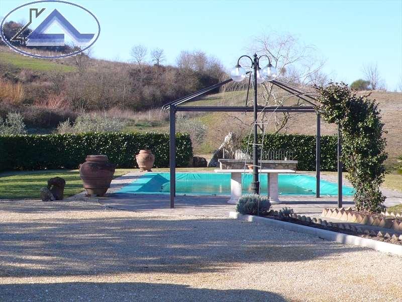 Villa singola a Casole d'Elsa (4/5)