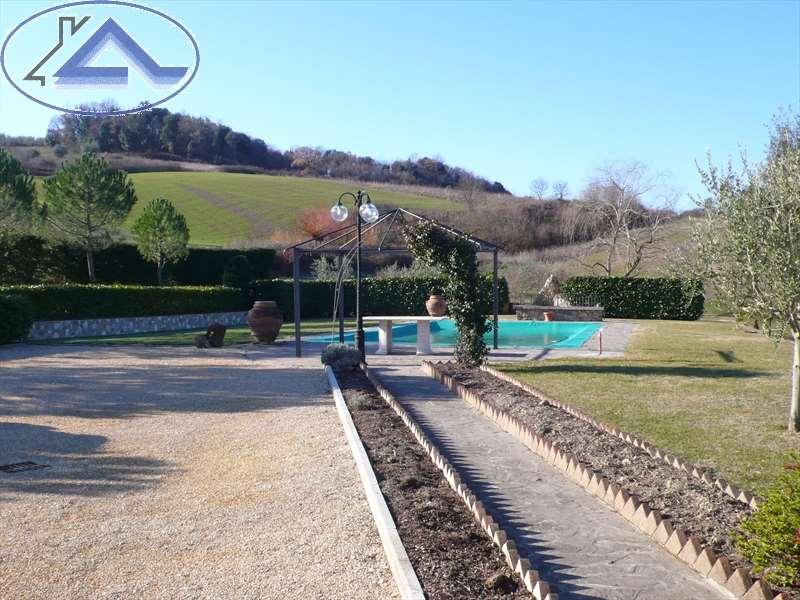 Villa singola a Casole d'Elsa (5/5)