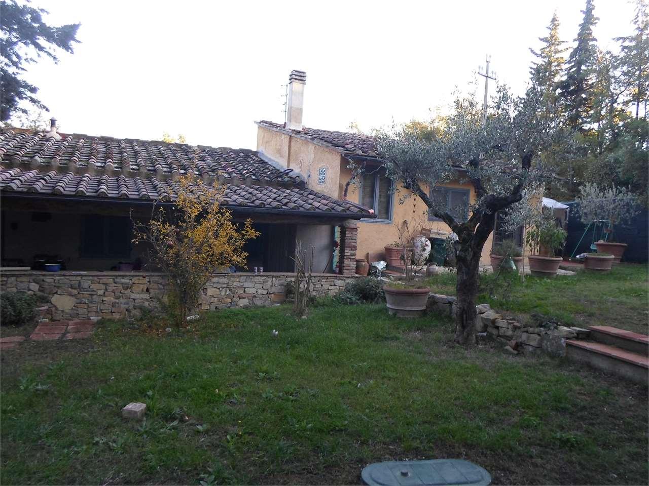Villa singola a Tavarnelle Val di Pesa (3/5)