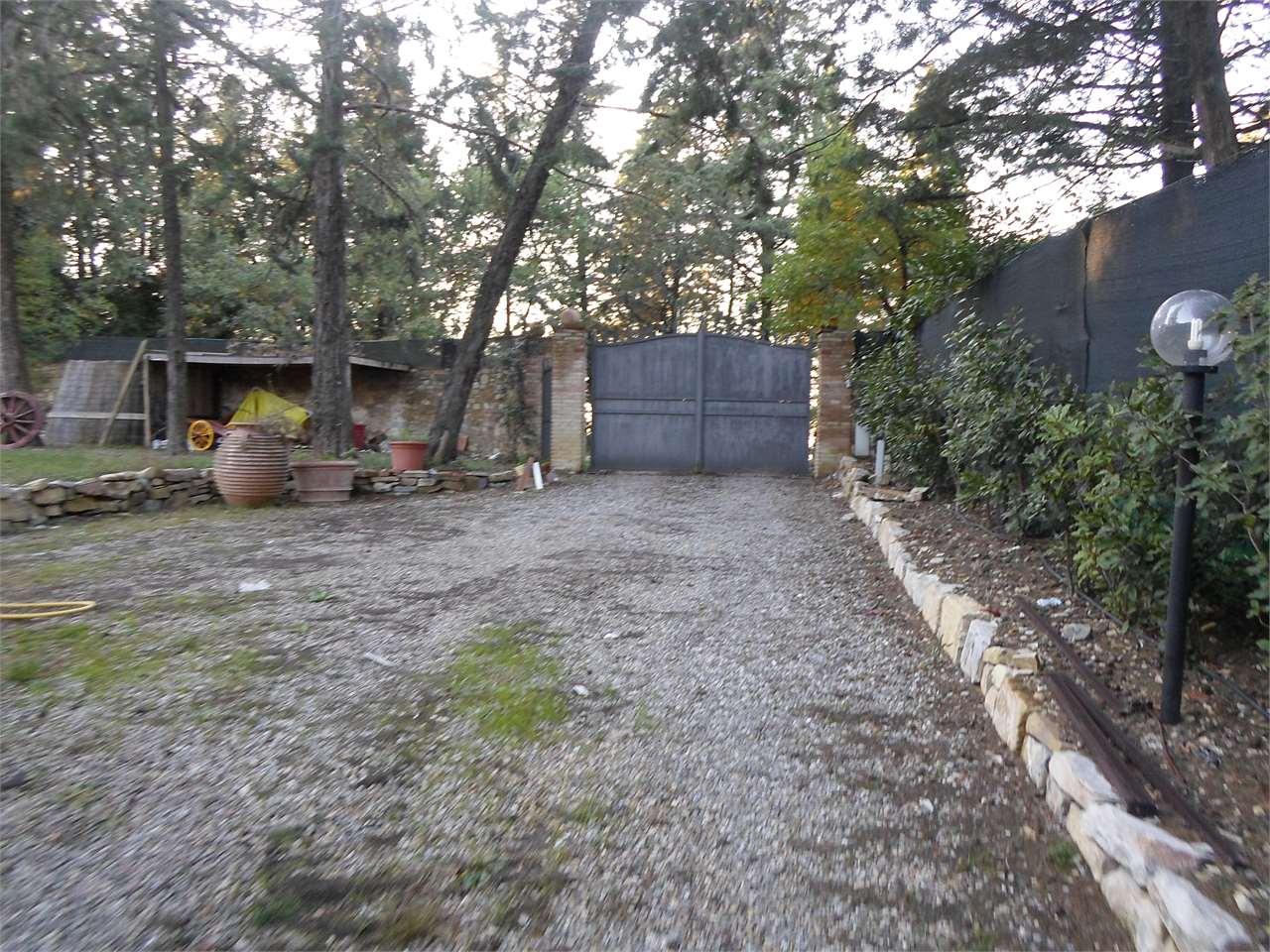 Villa singola a Tavarnelle Val di Pesa (5/5)