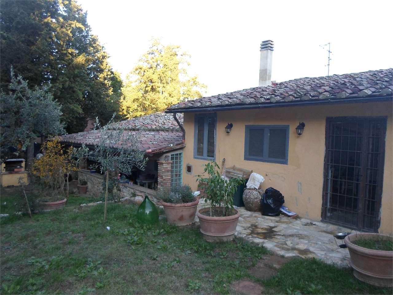 Villa singola a Tavarnelle Val di Pesa (1/5)