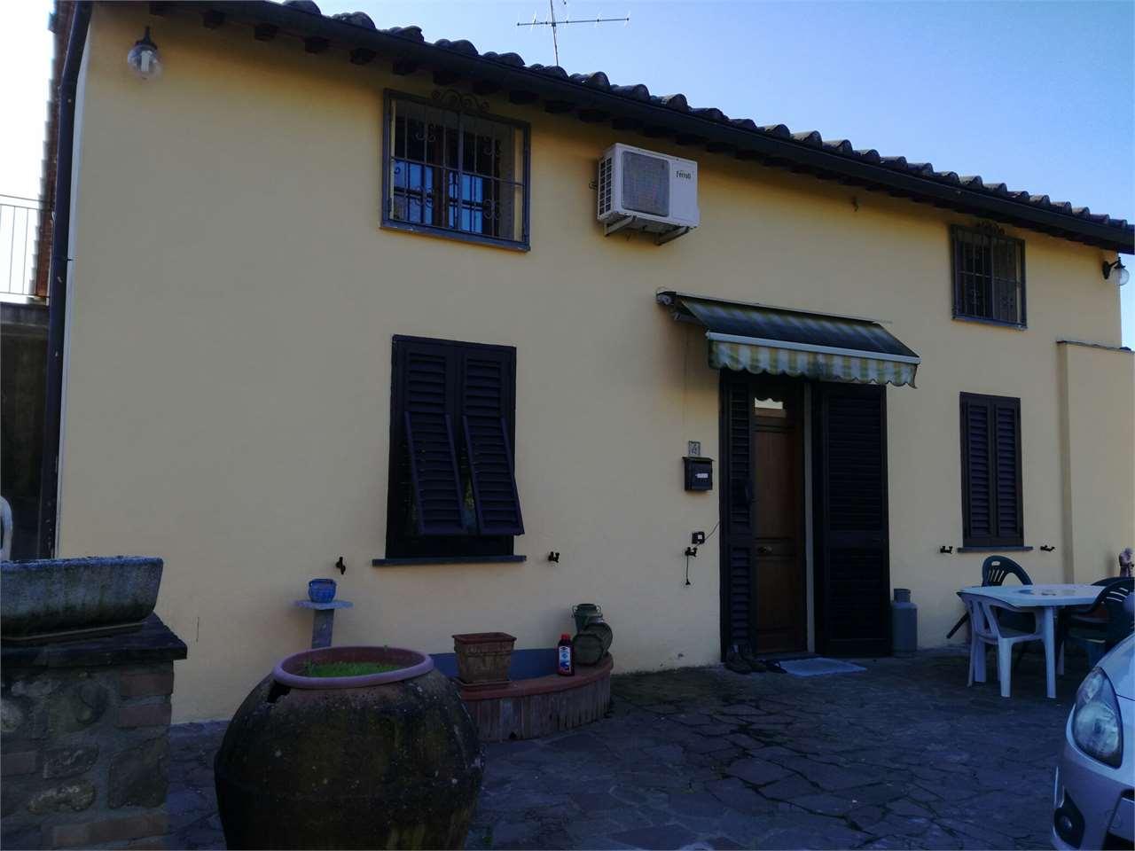 Villa singola a Poggibonsi (1/5)