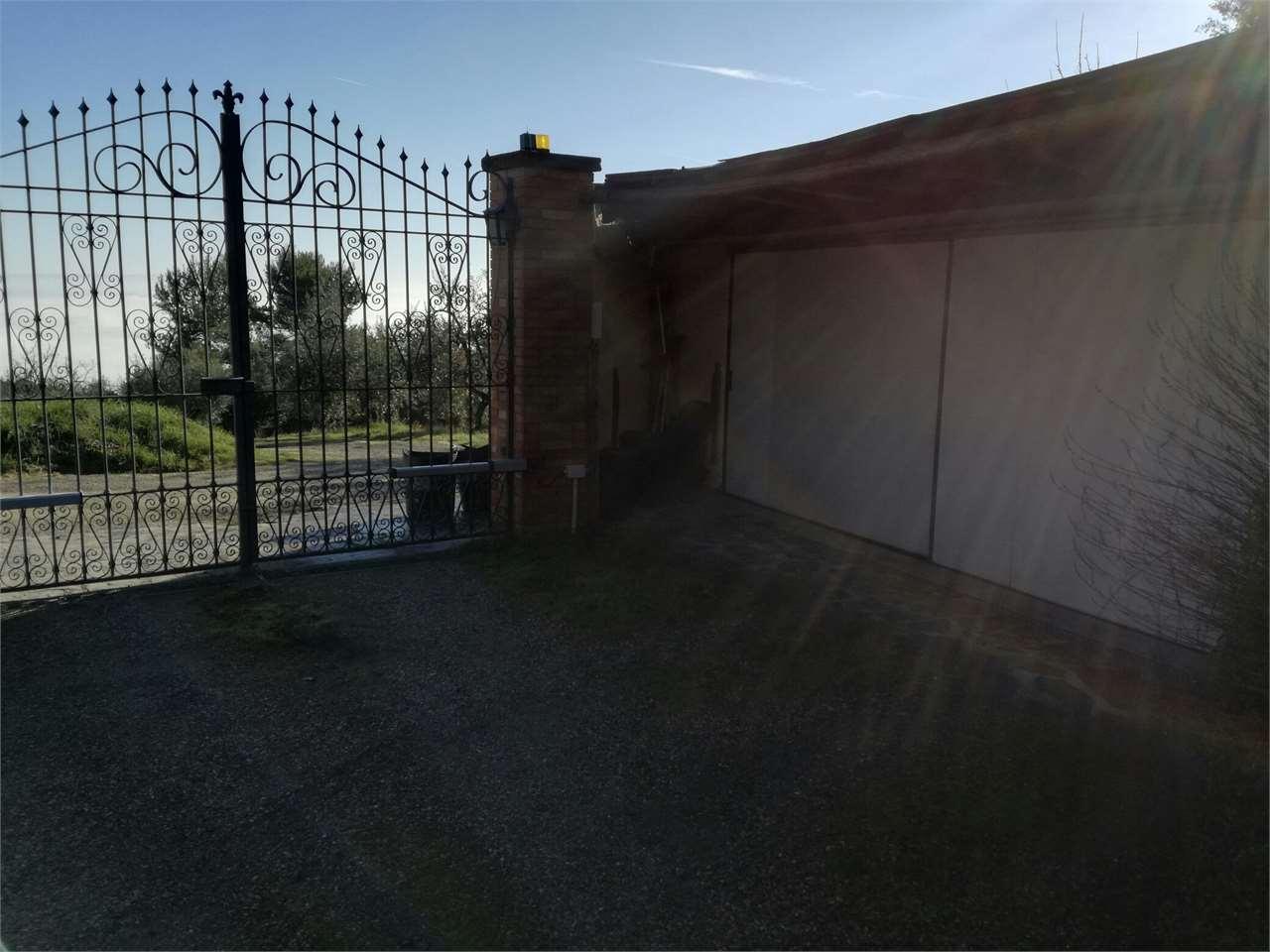 Appartamento a Gambassi Terme (3/3)