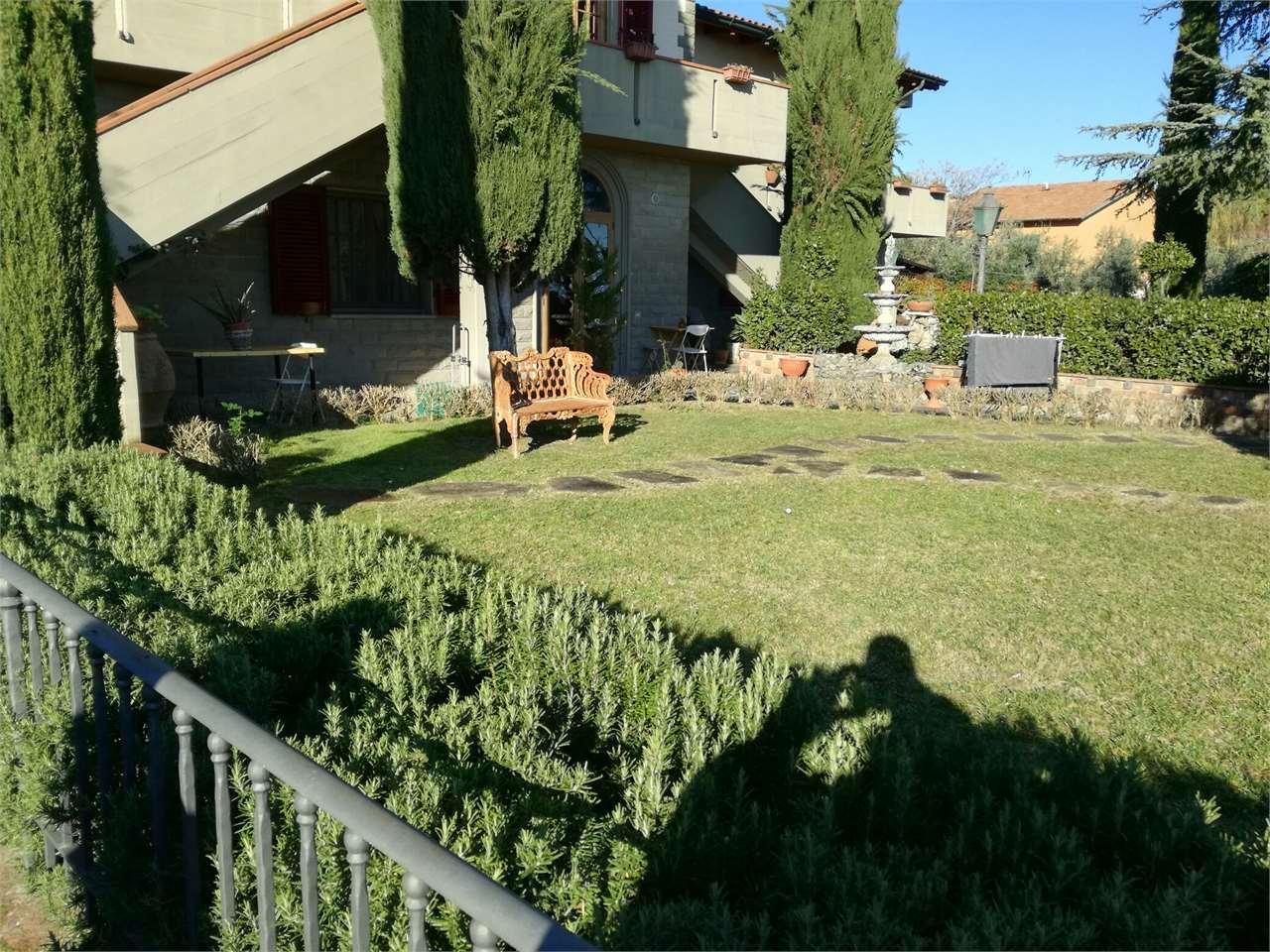 Appartamento a Gambassi Terme (2/3)