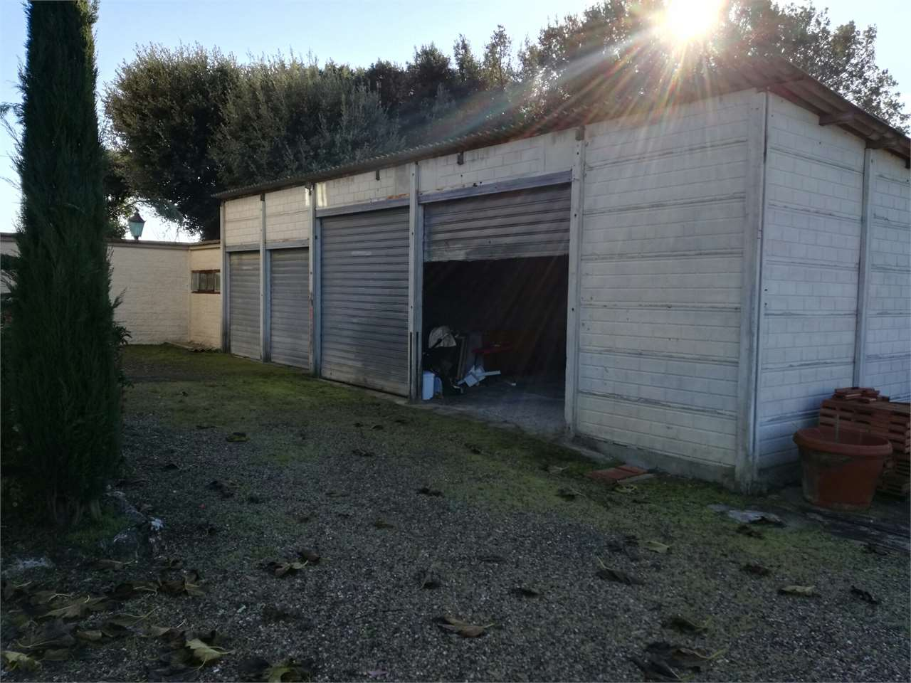Terreno edif. residenziale a Gambassi Terme (1/1)
