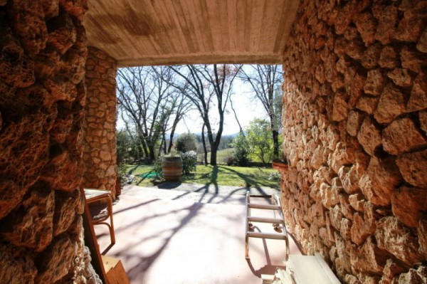 Villa singola a Sovicille (3/5)