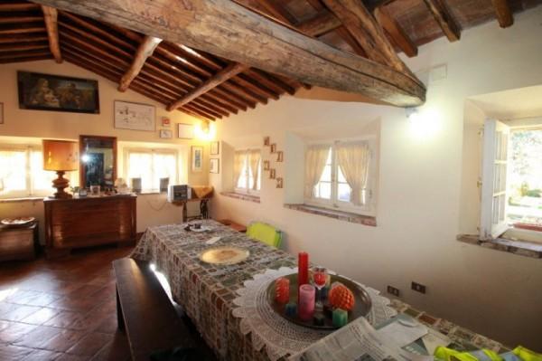 Villa singola a Sovicille (4/5)