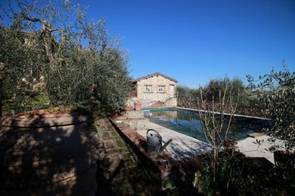 Villa singola a Sovicille (1/5)