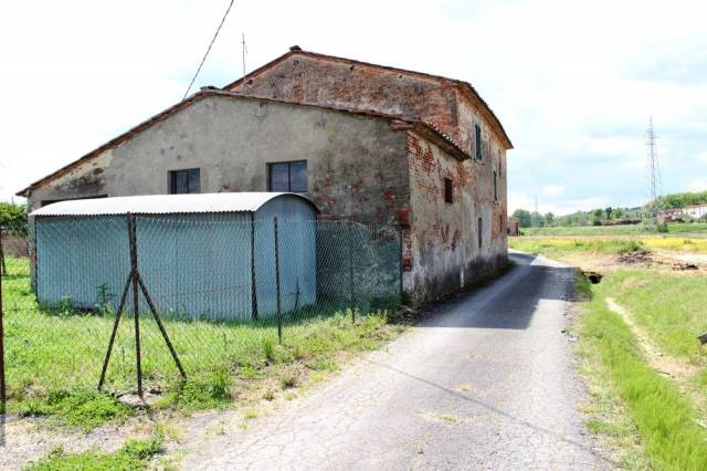 Casa singola a Altopascio
