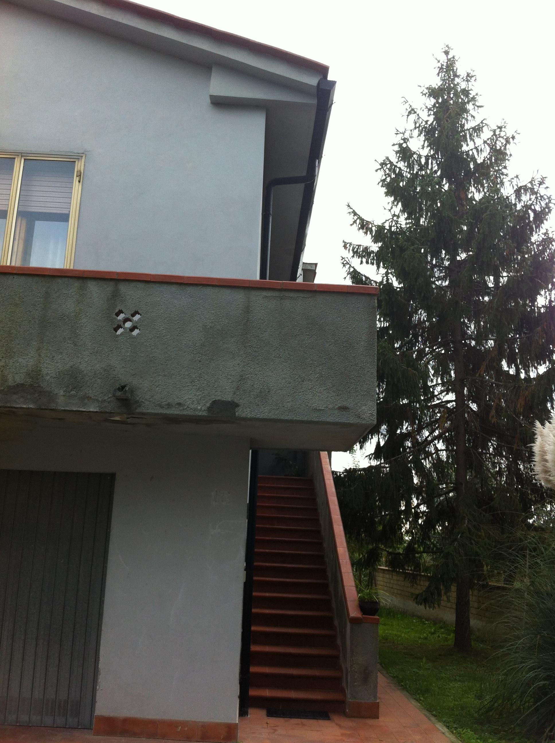 Villa singola a Orciano Pisano (3/5)