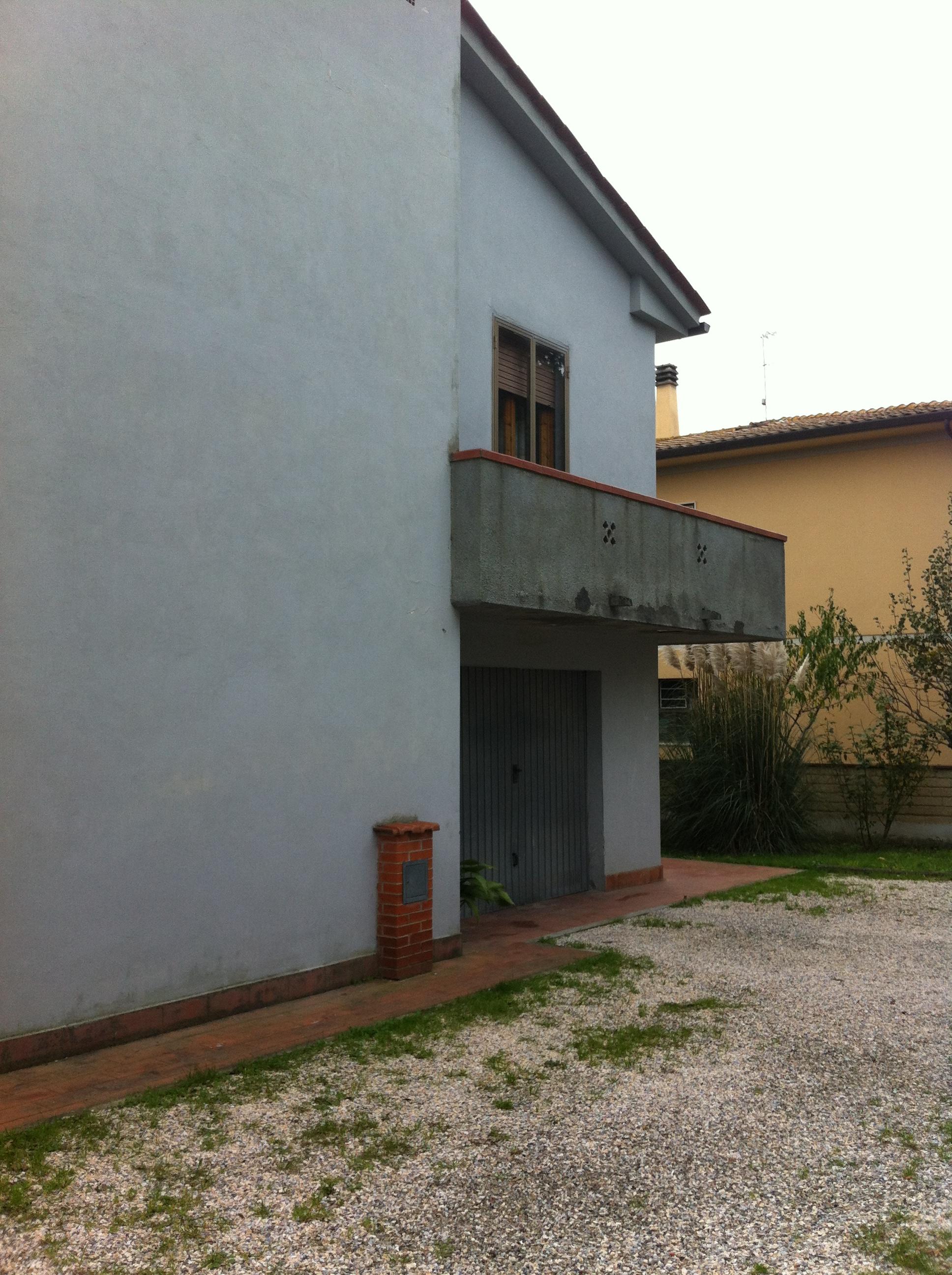 Villa singola a Orciano Pisano (5/5)