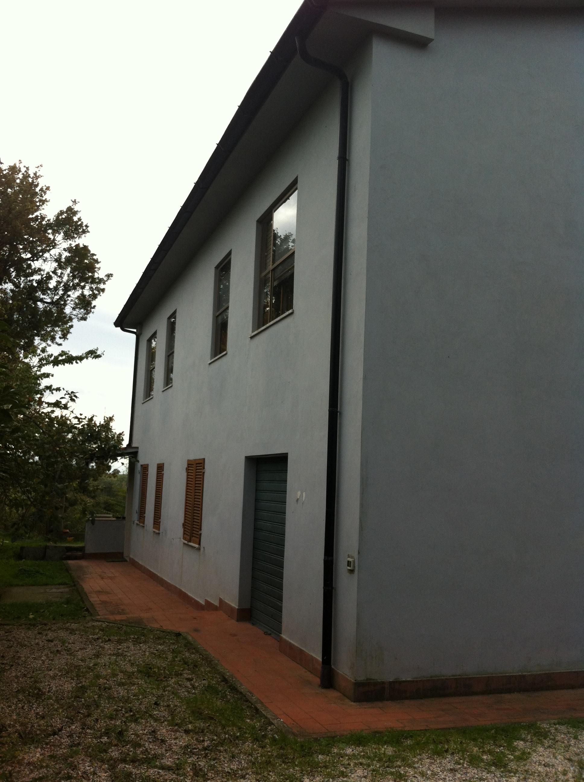 Villa singola a Orciano Pisano (4/5)