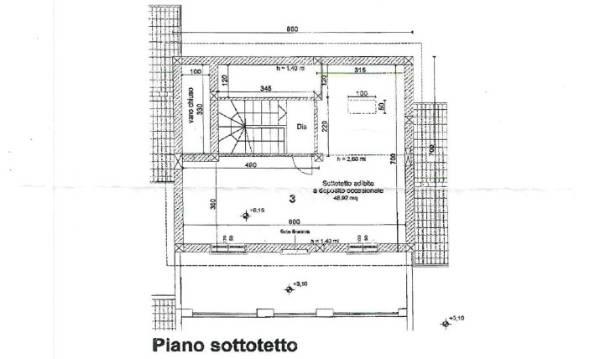 Villetta a schiera a Castelnuovo Magra (2/5)