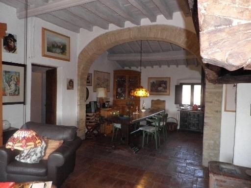 Villa singola a Barberino Val d'Elsa (5/5)