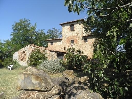 Villa singola a Barberino Val d'Elsa (1/5)