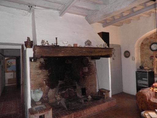 Villa singola a Barberino Val d'Elsa (3/5)