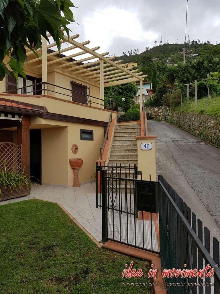 Villa singola a Seravezza (3/5)