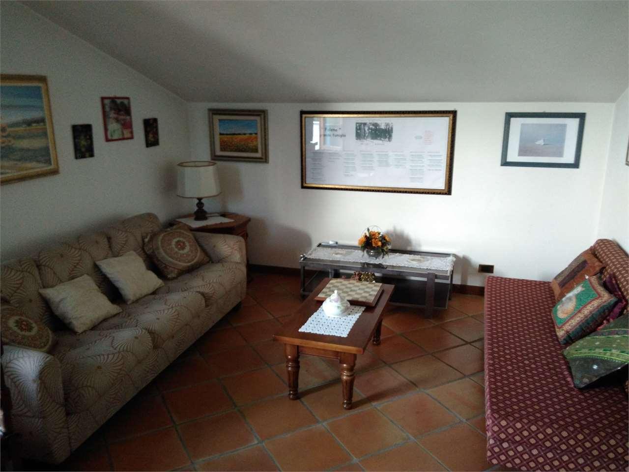 Villa singola a Montignoso (4/5)