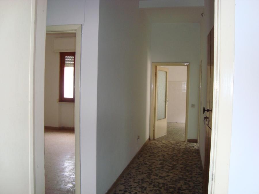 Appartamento a Lamporecchio (2/4)