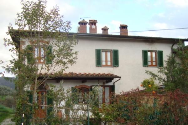 Terratetto a Monsummano Terme (2/5)
