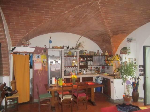 Casa semindipendente a Crespina Lorenzana (1/5)
