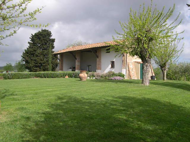 Scuderia a Montalcino (1/5)
