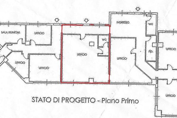 Ufficio a Siena (2/5)