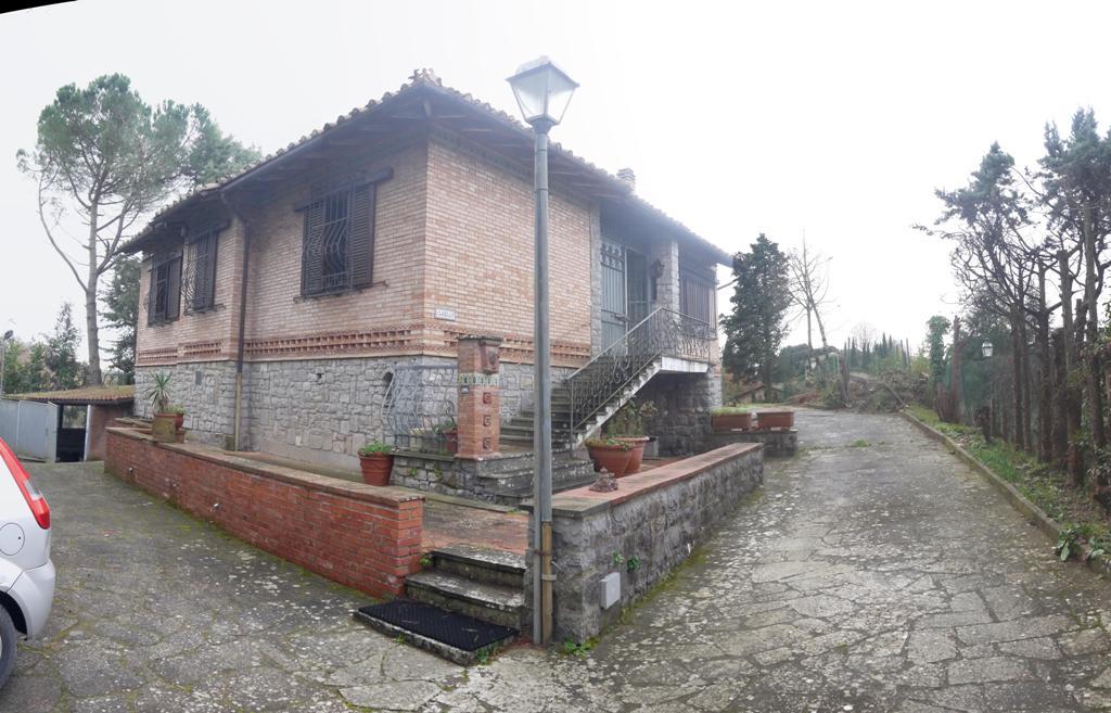 Rustico a Monteriggioni (1/5)