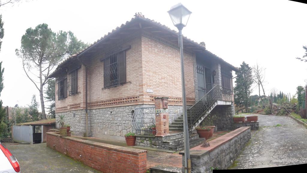 Rustico a Monteriggioni (2/5)