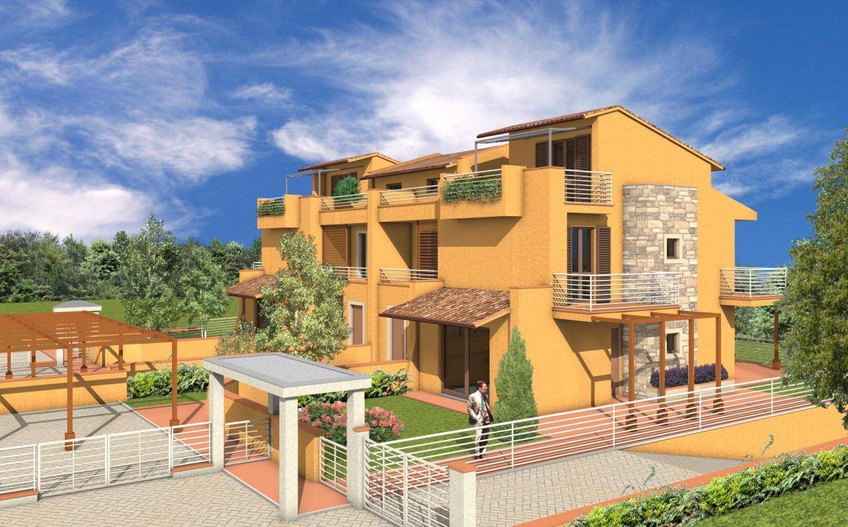 Villa in vendita a Montelupo Fiorentino, 10 locali, prezzo € 1.000.000 | CambioCasa.it