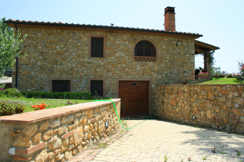 Casa singola in vendita a Bolgheri, Castagneto Carducci (LI)