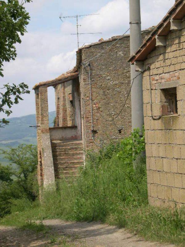 Rustico in vendita a Volterra (PI)