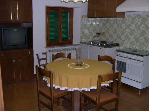 Appartamento in vendita a Lustignano, Pomarance (PI)