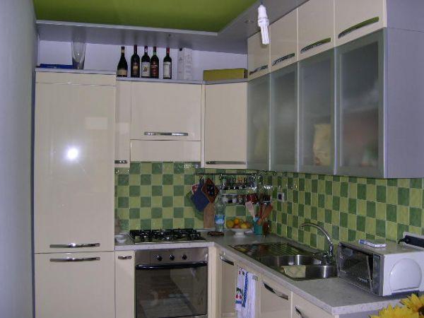 Appartamento in vendita, rif. 192