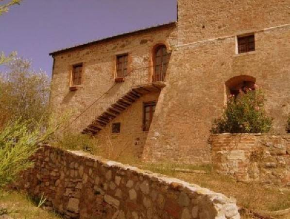 Country house for sale in Rapolano Terme (SI)