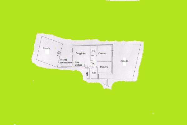 Appartamento in vendita, rif. R/188