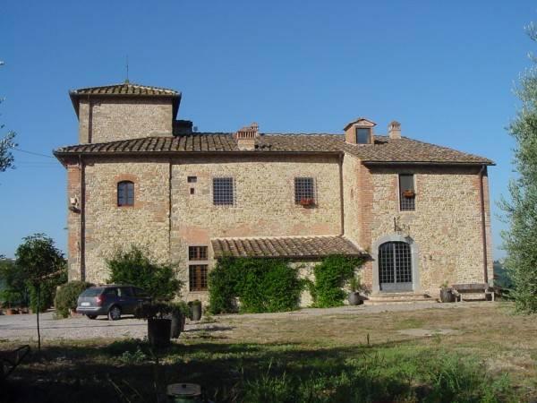Rustico/Corte in vendita a Cerbaia, San Casciano in Val di Pesa (FI)