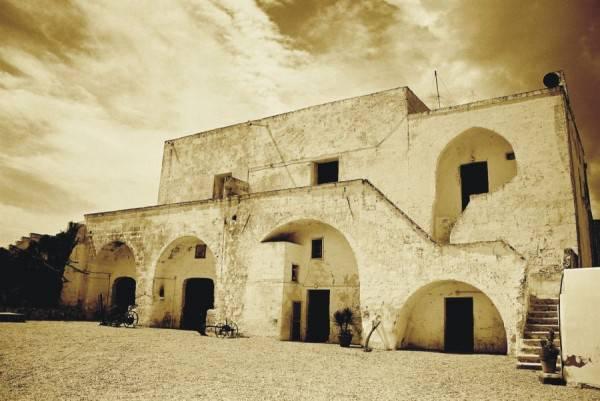 Casa singola in vendita a Avetrana (TA)