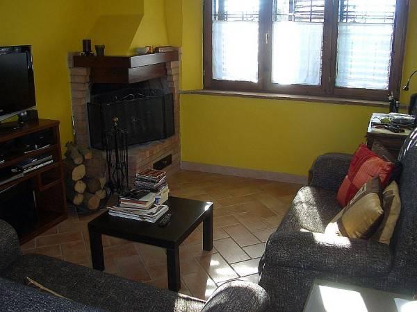 Casa singola in vendita a Montepescini, Murlo (SI)