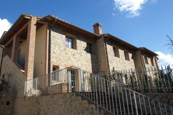 Apartment for sale in Sovicille (SI)