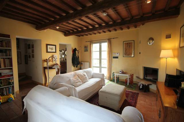 Casa singola in vendita a Ampugnano, Sovicille (SI)