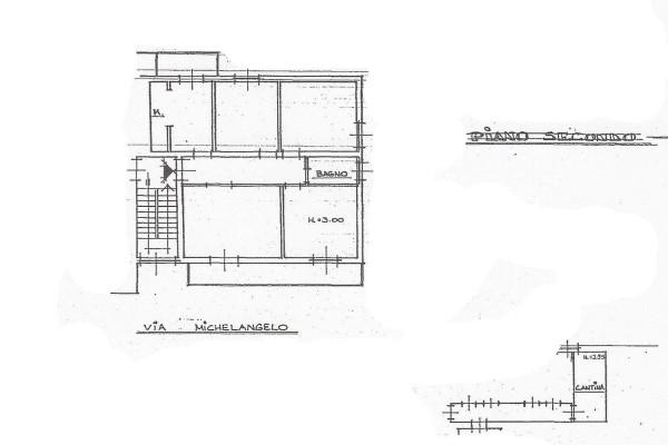 Appartamento in affitto, rif. R/452
