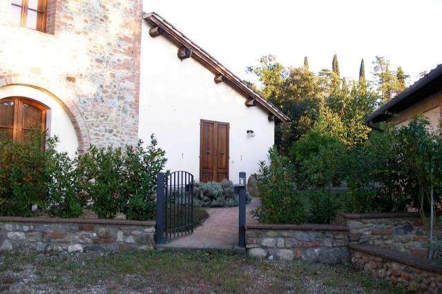 Casa singola in vendita a Monteaperti, Castelnuovo Berardenga (SI)