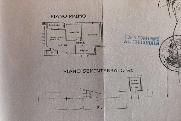 Appartamento in vendita, rif. R/493