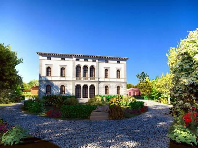Villa for sale in Costalpino, Siena