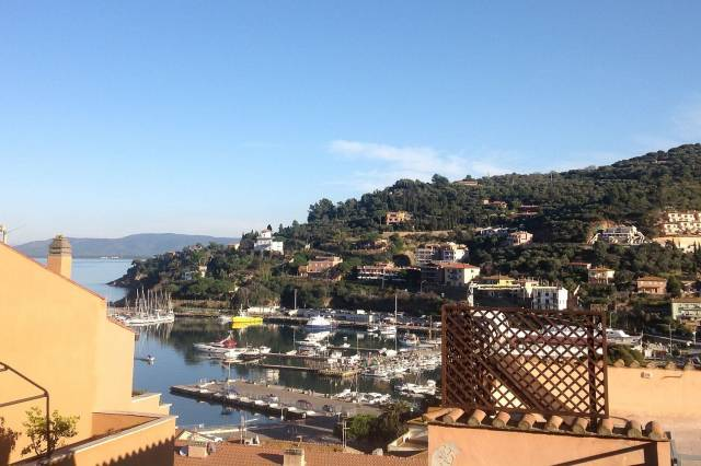 Apartment for sale in Porto Santo Stefano, Monte Argentario (GR)