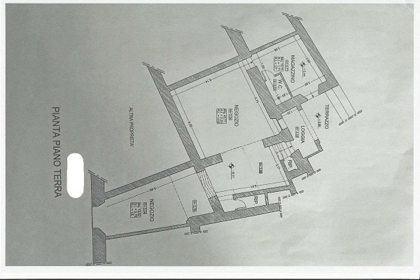 Negozio in vendita, rif. C/46