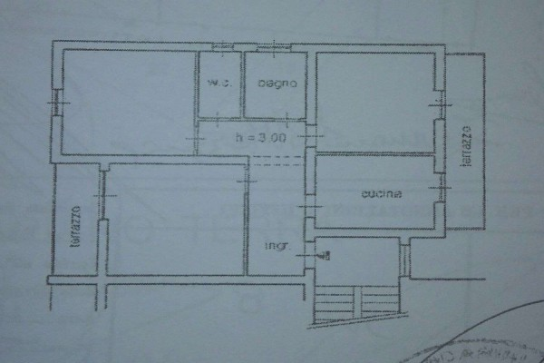 Appartamento in vendita, rif. R/504