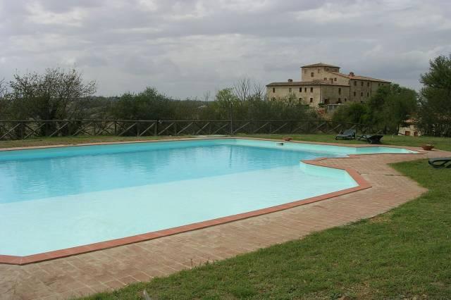 Appartamento in affitto a Rapolano Terme (SI)