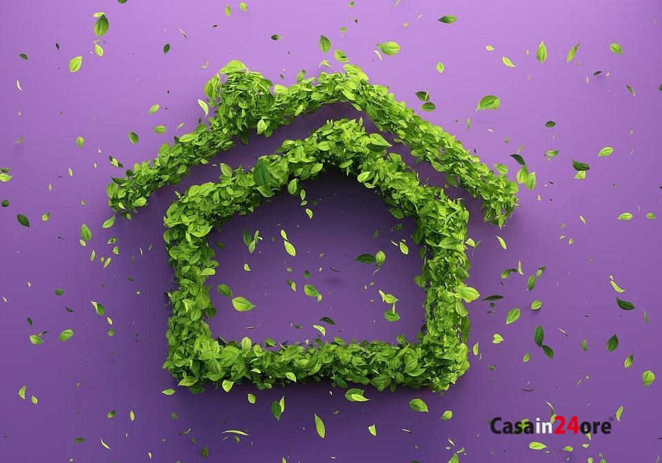 Comprare una casa sostenibile: quali caratteristiche valutare?
